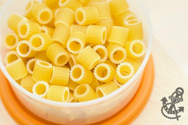 little circle pasta oval pasta round pasta shape