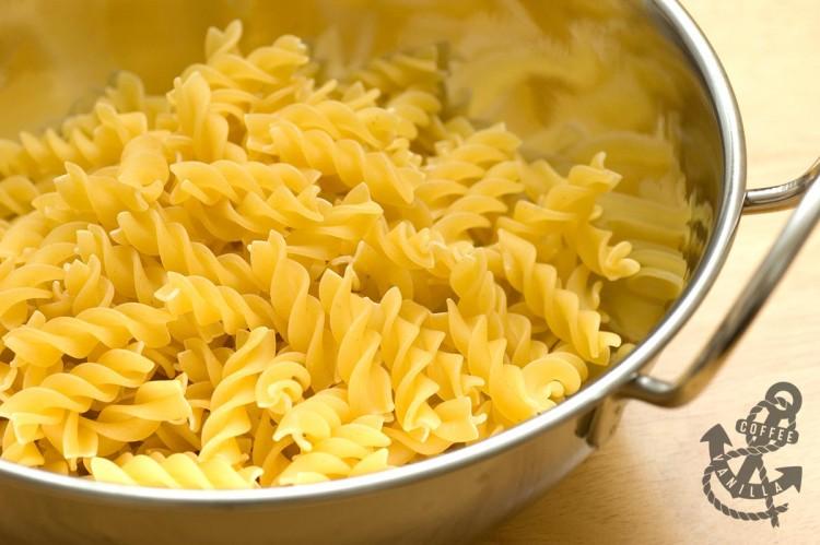 pasta shape gallery