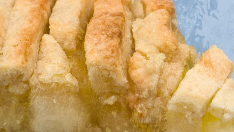 Szarlotka – Traditional Polish Apple Pie