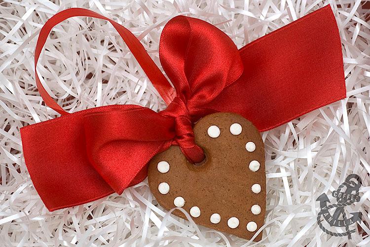 handmade edible gifts