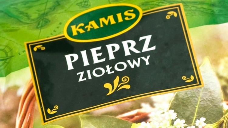 Polish Herbal Pepper Mix – Pieprz Ziołowy