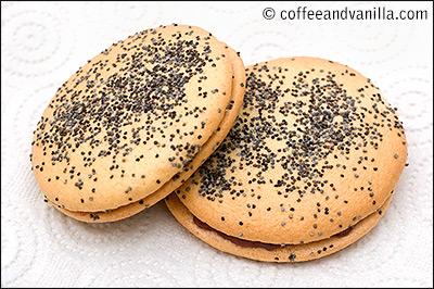 Polish jam cookies recipe