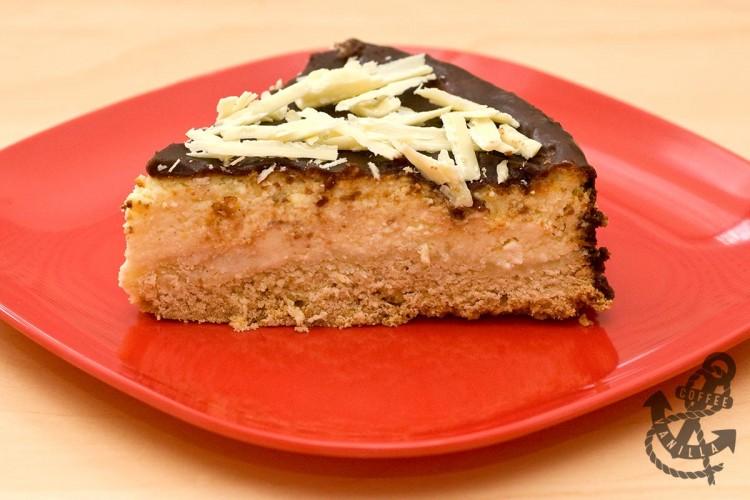proper Polish baked cheesecake recipe