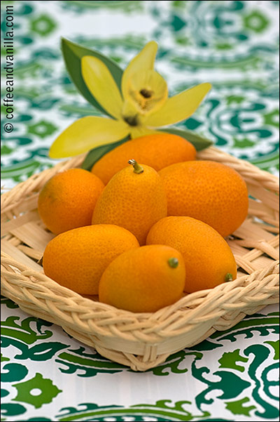 cumquats small citrus fruits that can be eaten whole