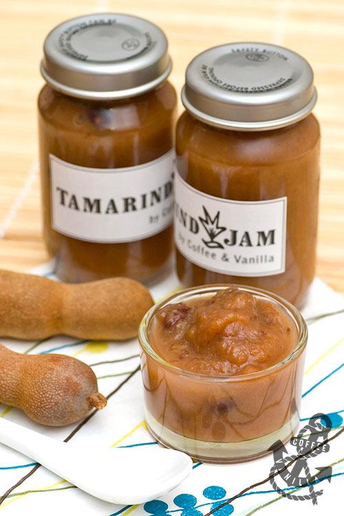 sweet tamarind marmalade tamarind recipes