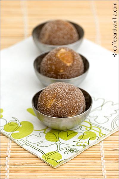 tamarind balls recipe from Caribbean island of Dominica