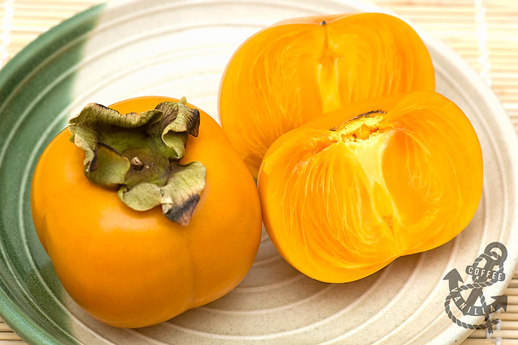 what is persimmon fruit