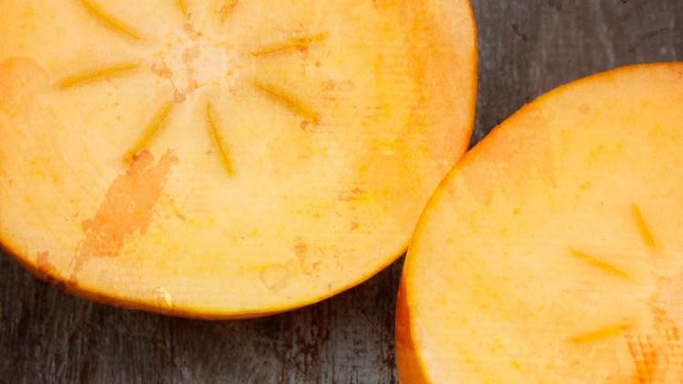 Persimmon / Sharon Fruit