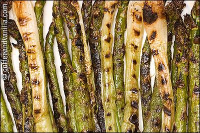 how to cook asparagus recipes