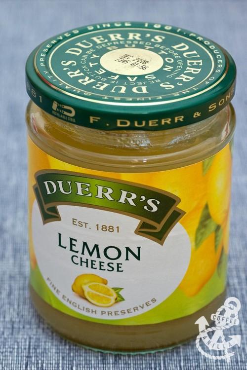 recipes using lemon curd