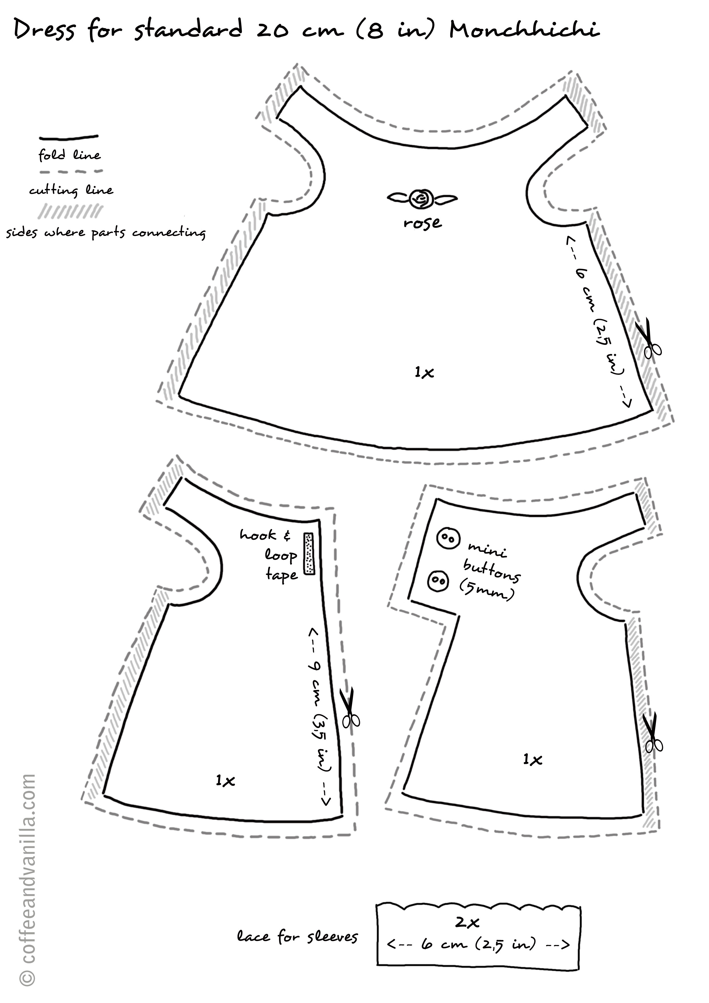 free printable baby clothes patterns car interior design. Black Bedroom Furniture Sets. Home Design Ideas
