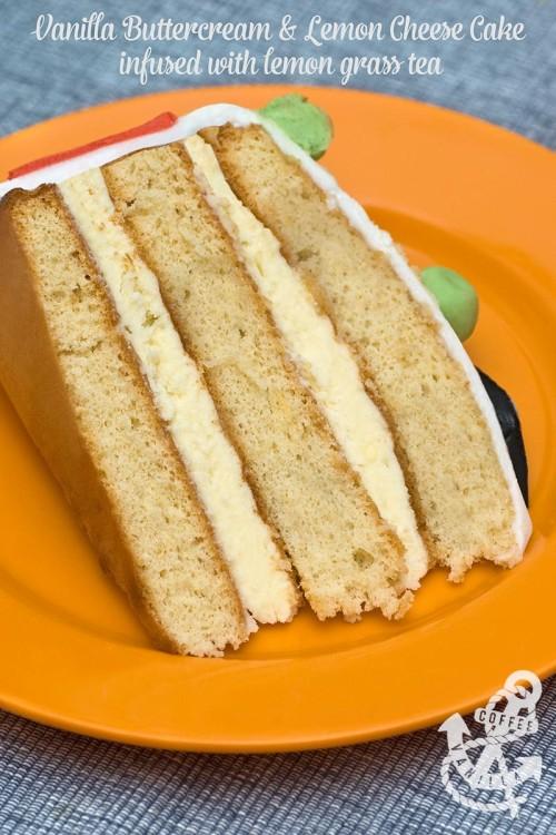 lemon curd cake recipe