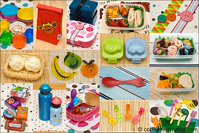 all you need to know about packing kid's lunch boxes for school: tips, products, gadgets