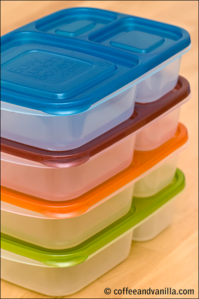 large lunch boxes from EasyLunchBoxes