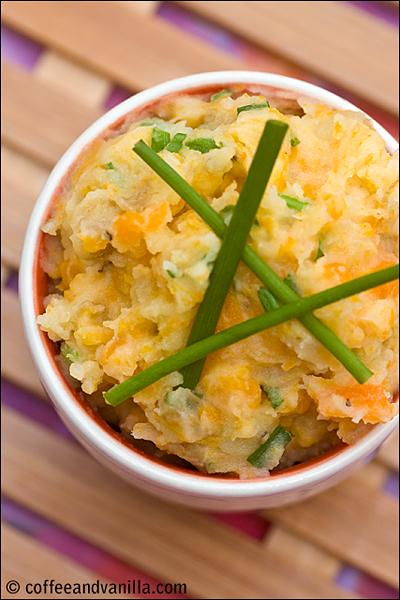 how to make sweey and sour potato shreds