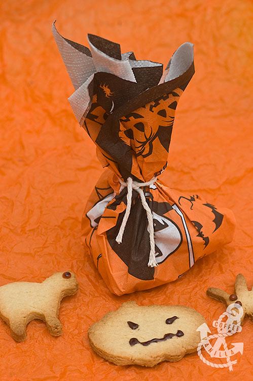 Halloween candies