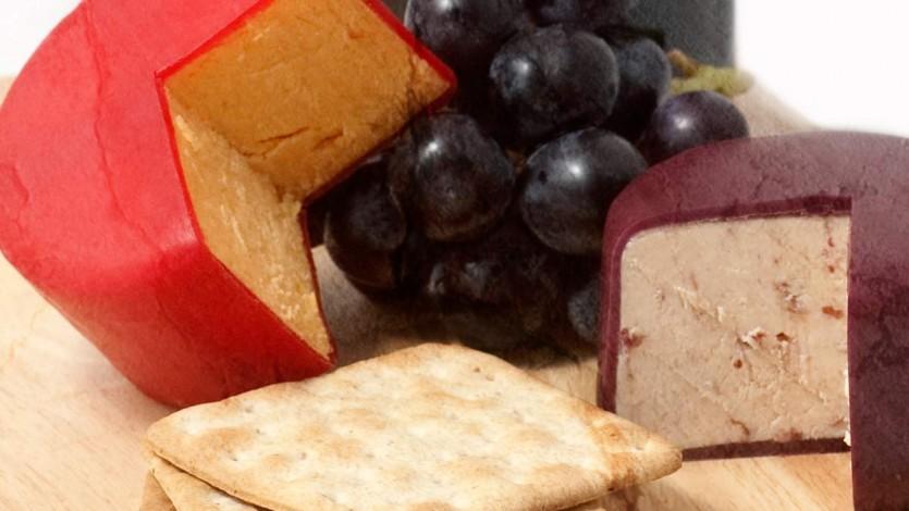 Cheese, Wine & Food Pairings
