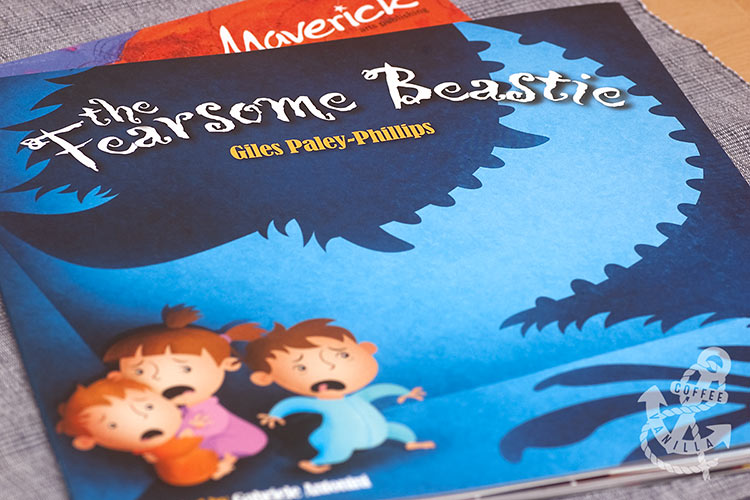 The Fearsome Beastie review