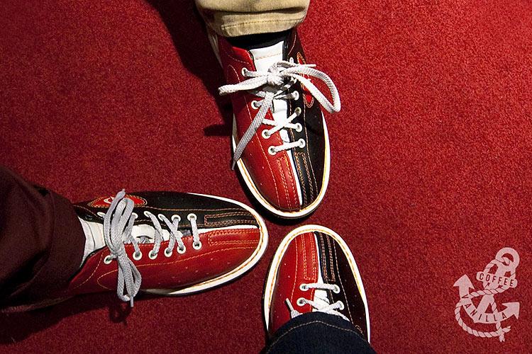 bowling Stratford City