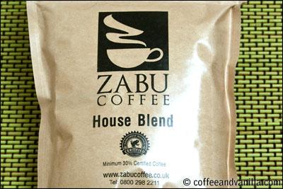House Blend from ZABU