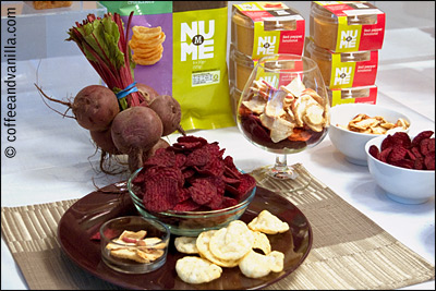 healthy products from Morrisons NUME
