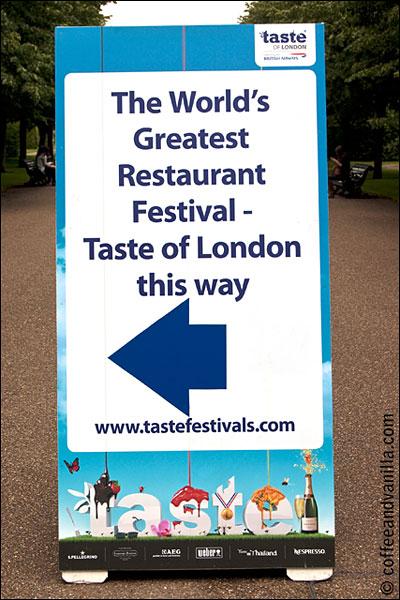 The World's Greatest Restaurant Festival