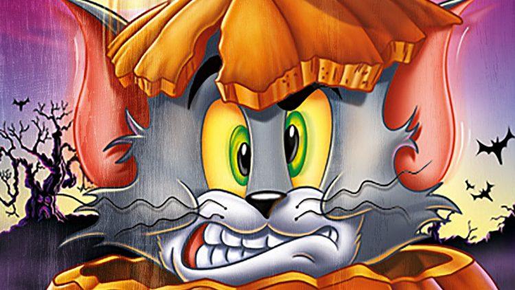 Tom and Jerry Tricks & Treats – Children's Cartoon Review