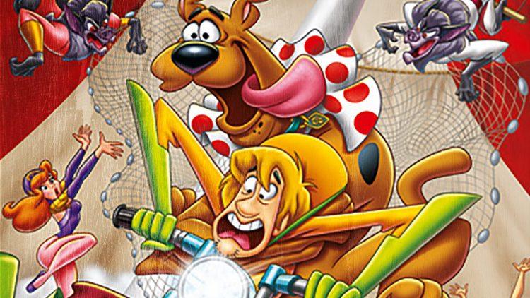 Scooby-Doo! Big Top – Children's Movie Review