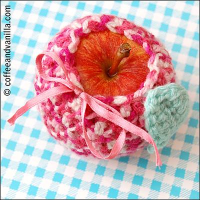 1 hour crochet project