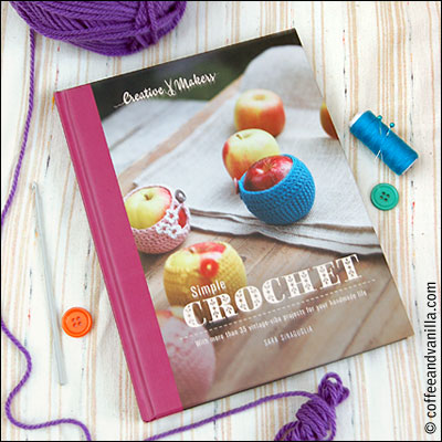 crochet book review vintage crochet ideas