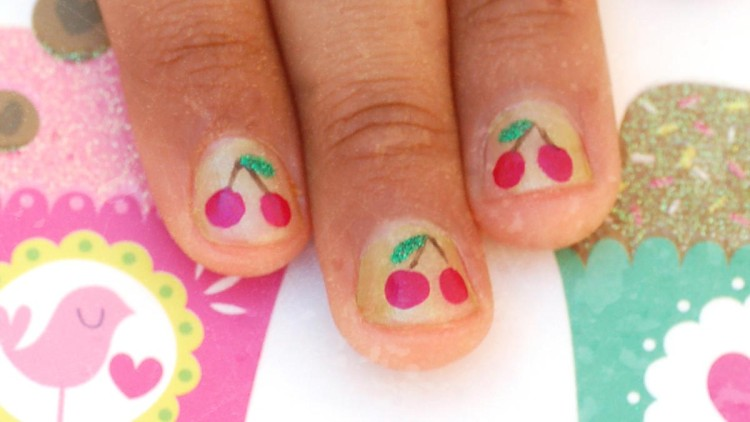 Quick & Easy Nail Art For All Seasons
