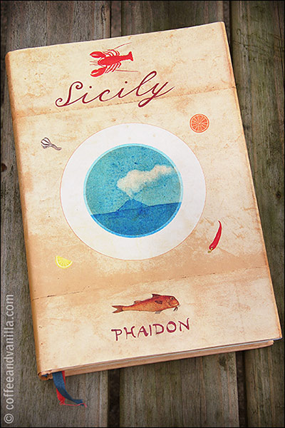 recipes from various provinces of Sicily