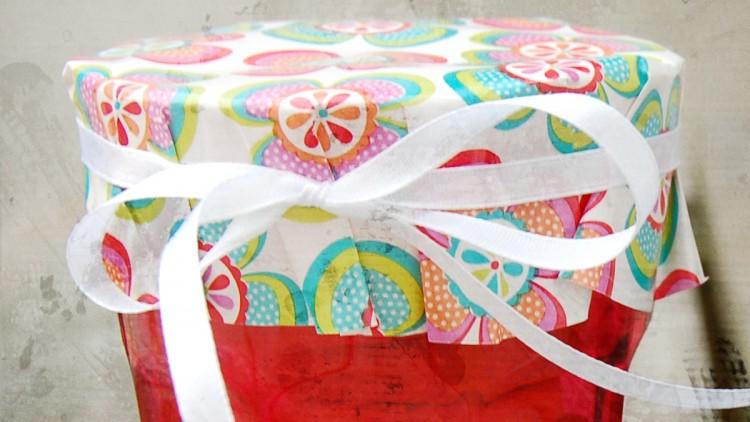 Letterpress Vanilla Cookies – Home Made Teacher Appreciation Gifts