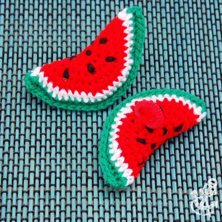 crochet hair band pattern