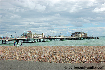 things to do in Worthing