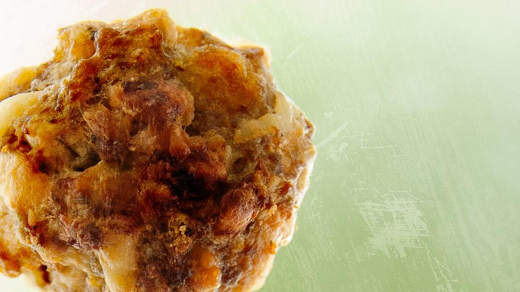Kids' Favourites – Cheesy Turkey Meatballs & Tomato Spaghetti