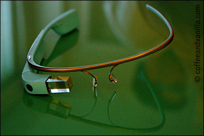 what is Google glass