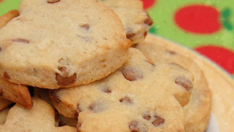 Yummy Cinnamon, Vanilla & Chocolate Chip Cookies – Kids' Cooking