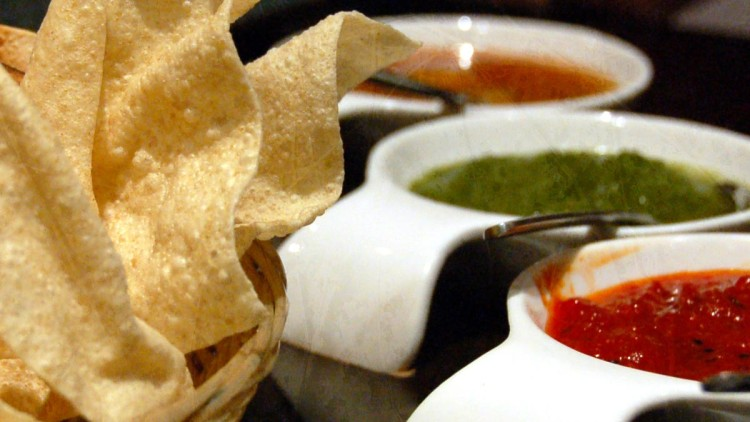 Namaaste Kitchen – Modern Indian Grill & Bar in Camden, North London