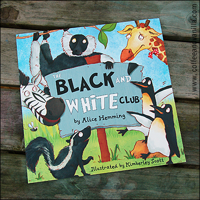 Maverick book for children review