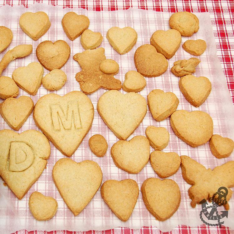 how to glaze cookies