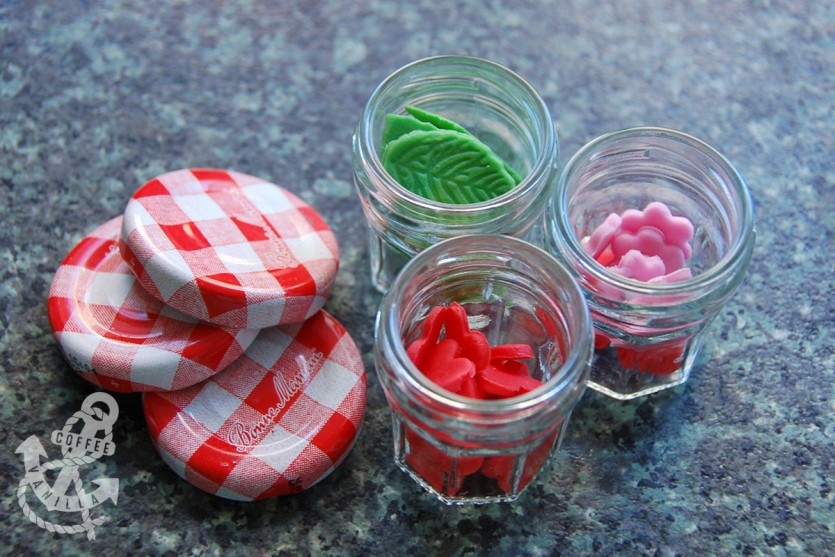 how to make sugar decorations