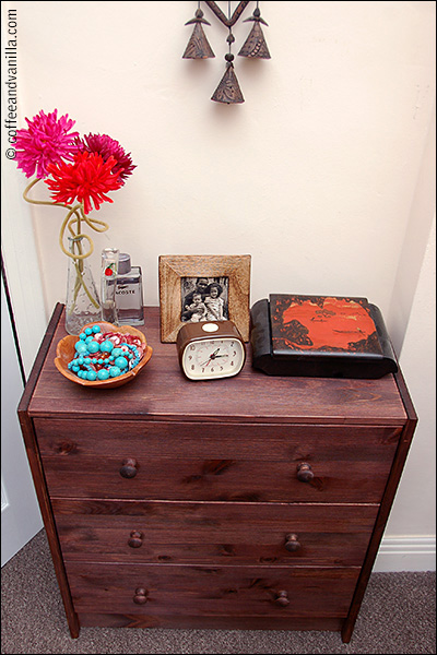 how to stain wood tutorial DIY