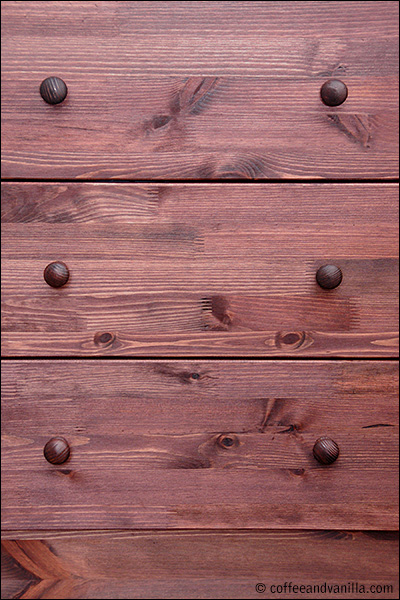 chocolaty brown wood stain wood dye