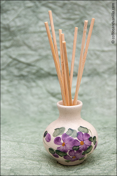 how to make oil diffuser reed diffuser