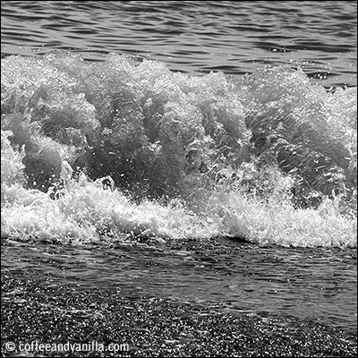 freeze fast action water sea waves