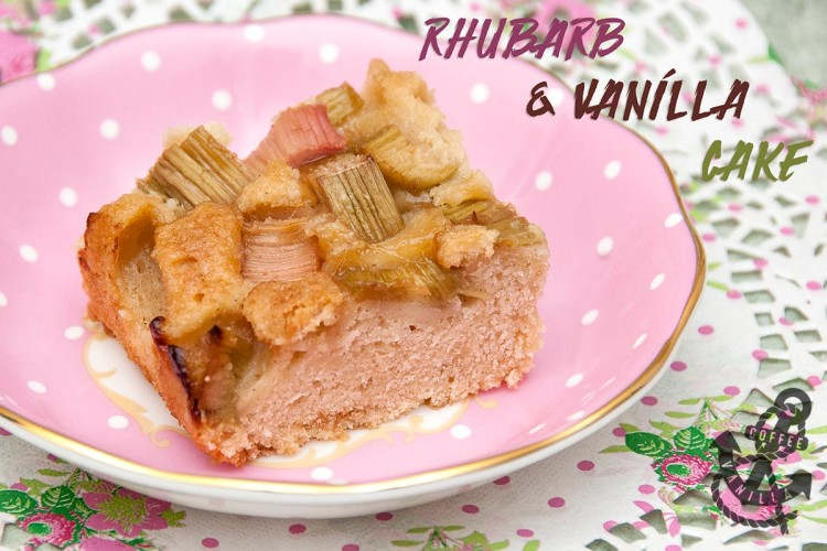 simple summer recipe how to make rhubarb cake and other rhubarb recipes