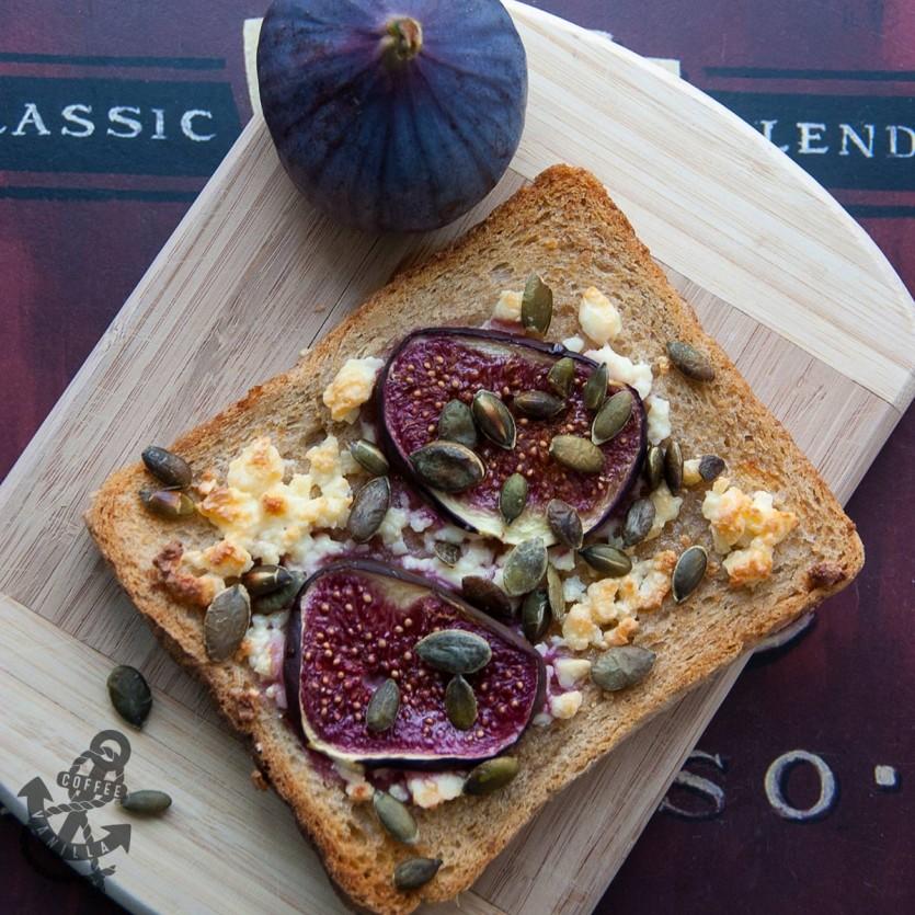 fresh figs feta cheese recipe