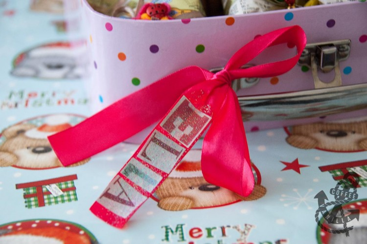 Christmas calendar ideas