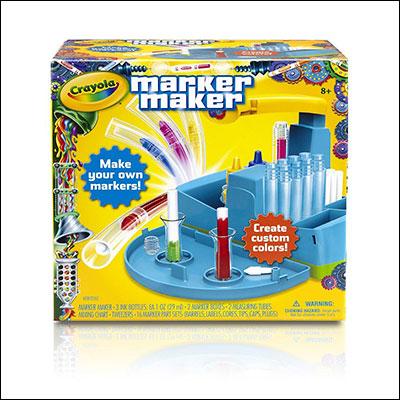 marker maker toy